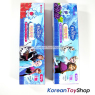 Disney Frozen Toothpaste Strawberry & Grape