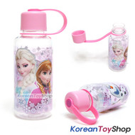 Disney Frozen Simple Tritan Bottle 380ml BPA Free