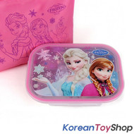 Disney Frozen Stainless Steel Food Tray Lunch Box