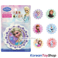 Disney-Frozen-Character-Antislip-non-slip-Stickers-6-Sheets-Bath-tub-Bathroom