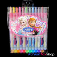 Disney-Frozen-Character-Twistables-12-Colored-Pencils-Crayon-Twist-up