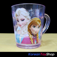 Disney-Frozen-Character-Clear-Plastic-Cup-with-Handle-7.8oz