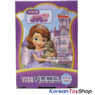 Disney Princess Sofia the First Band Aids Adhesive Bandages Standard Type 1 Box