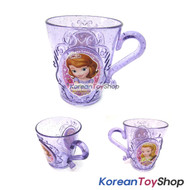 Disney-Princess-Sofia-the-First-Plastic-Tiara-Handle-Cup-290ml-Purple