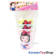 Disney-the-Snow-White-Princess-Plastic-Cup-3-pcs-Set-Cups