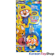 Pororo Melody Popup Watch Wrist Band Toy Kids Children PORORO Random Color
