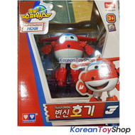 Super Wings JETT / HOGI Transformer Robot Toy Season 2 New Version