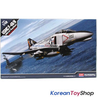 Academy 12315 1/48 Plastic Model Kit USMC F-4B/N VMFA-531 Gray Ghosts / M.Korea