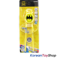 Batman Character Training Chopsticks Right Handed Step 1 Made in Korea