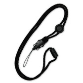 Nylon Neck Lanyard with Cell-Phone Loop and Safety Release