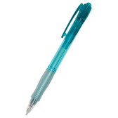 Pilot T1012 Cushion Grip Pocket Stylus - Translucent Blue