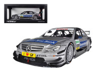 Mercedes Benz C Class DTM 2011 B Spengler 1/18 Scale Diecast Car Model By Norev 183585