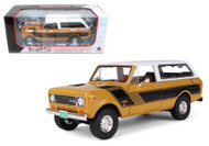 1979 International Harvester Scout Rallye Truck 1/25 Scale By First Gear 40-0364