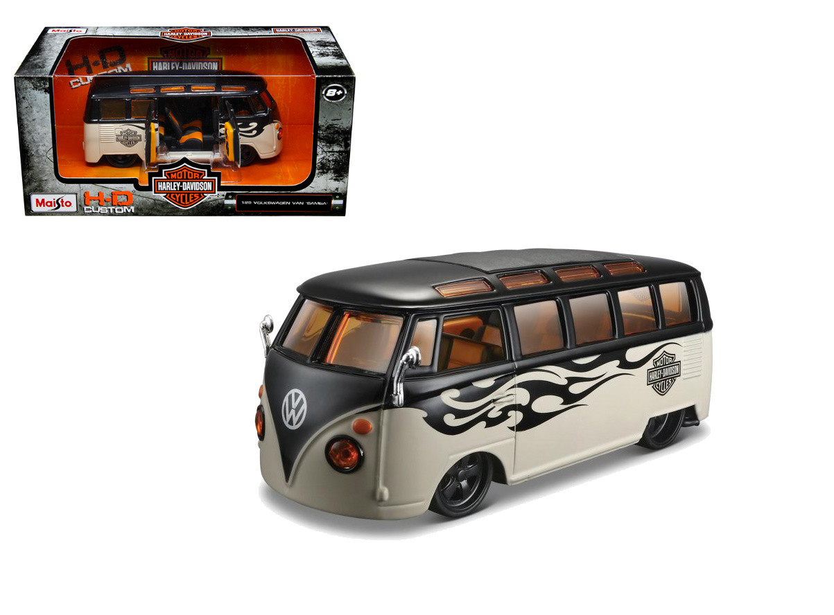 Maisto Vw Bus Cheaper Than Retail Price Buy Clothing Accessories And Lifestyle Products For Women Men