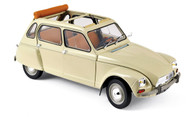 1970 CITROEN DYANNE 6 1/18 SCALE DIECAST CAR MODEL BY NOREV 181620