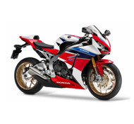 2016 Honda CBR1000RR Motorcycle Bike 1/12 Scale By Newray 57793