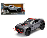 Rally Fighter Lettys Fast & Furious 1/24 Scale Diecast Model By Jada 98297