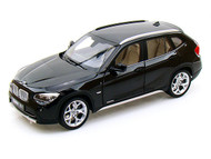 BMW X1 xDrive 28I E84 Black 1/18 Scale Diecast Car Model By Kyosho 08791