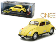 1967 Volkswagen Beetle Bug Emmas Once Upon A Time 1/18 Scale Diecast Car Model 12993