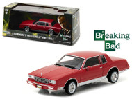 1982 Chevy Monte Carlo Jesse Pinkmans Breaking Bad 1/43 Scale Diecast Car Model By Greenlight 86501
