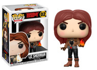 Funko Comics Hellboy LIZ SHERMAN Pop Vinyl Figure