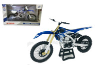 2015 Yamaha YZ-450F Dirt Bike Motorcycle 1/12 By Newray 57983