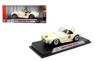 1965 Shelby Cobra 427 S/C #11 1/18 Scale Diecast Car Model By Shelby Collectibles SC 136