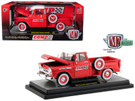 1955 Chevrolet Apache Stepside Truck COMP CAMS 1/24 Scale By M2 40300-63B