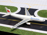 AIRCALIN AIRBUS A330-200 1/400 SCALE DIECAST MODEL BY GEMINI JETS GJACI059