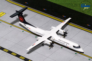 AIR CANADA DASH 8 Q-400 NEW LIVERY C-GGOY 1/200 SCALE DIECAST MODEL BY GEMINI JETS G2ACA738