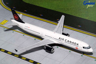 AIR CANADA AIRBUS A321-200 NEW LIVERY C-GJWO 1/200 SCALE DIECAST MODEL BY GEMINI JETS G2ACA673