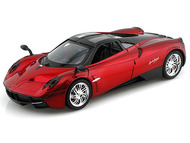 Motor Max 1/24 Scale Pagani Huayra Diecast Car Model Red 79312