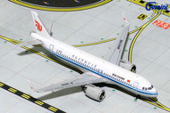 AIR CHINA AIRBUS A320NEO B-8891  1/400 SCALE DIECAST MODEL BY GEMINI JETS GJCCA1752