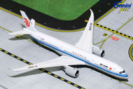 AIR CHINA AIRBUS A350-900 B-1086 1/400 SCALE DIECAST MODEL BY GEMINI JETS GJCCA1748