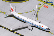 AIR CHINA BOEING B737 MAX-8 B-1396 1/400 SCALE DIECAST MODEL BY GEMINI JETS GJCCA1706