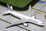 AIR FRANCE BOEING B777-200ER F-GSPZ 1/400 SCALE DIECAST MODEL BY GEMINI JETS GJAFR1645