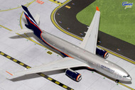 AEROFLOT AIRBUS A320-200 VQ-BBF 1/200 SCALE DIECAST MODEL BY GEMINI JETS G2AFL370