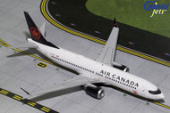 AIR CANADA BOEING B737 MAX-8 C-FTJV 1/200 SCALE DIECAST MODEL BY GEMINI JETS G2ACA706