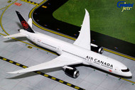 AIR CANADA BOEING B787-9 NEW LIVERY C-FRTG 1/200 SCALE DIECAST MODEL BY GEMINI JETS G2ACA684