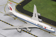 AIR CHINA BOEING B747-8I B-2486 1/200 SCALE DIECAST MODEL BY GEMINI JETS G2CCA506