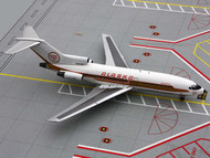 ALASKA AIRLINES BOEING B727-100 N797AS GOLDEN NUGGET 1/200 SCALE DIECAST MODEL BY GEMINI JETS G2ASA261