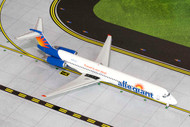 ALLEGIANT MD-80 N865GA 1/200 SCALE DIECAST MODEL BY GEMINI JETS G2AAY517