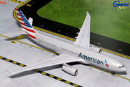AMERICAN AIRLINES AIRBUS A330-200 N290AY 1/200 SCALE DIECAST MODEL BY GEMINI JETS G2AAL630