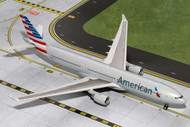 AMERICAN AIRLINES AIRBUS A330-200 N270AY 1/200 SCALE DIECAST MODEL BY GEMINI JETS G2AAL515