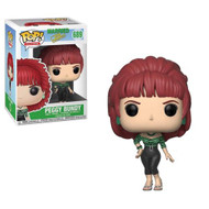 Funko Married With Children PEGGY Pop Vinyl Figure