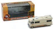 1973 Winnebago Chieftain Dales The Walking Dead 1/43 Scale Diecast Car Model By Greenlight 86543