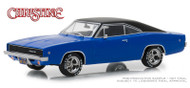 1968 Dodge Charger R/T Dennis Guilder's Christine 1/43 Scale Diecast Car Model By Greenlight 86531