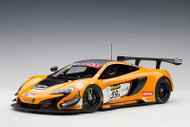 Mclaren 650S GT3 Bathhurst 12H Winner 2016 Parents Webb 59 1/18 By AUTOart 81643