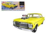 1956 Ford XP Falcon DDA Series Engine Blower 1/18 Diecast Model By Greenlight DDA004