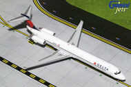 DELTA AIRLINES MD-88 N903-DE AIRPLANE 1/200 SCALE DIECAST MODEL BY GEMINI JETS G2DAL791